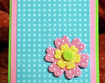 Birthday Card  20140106
