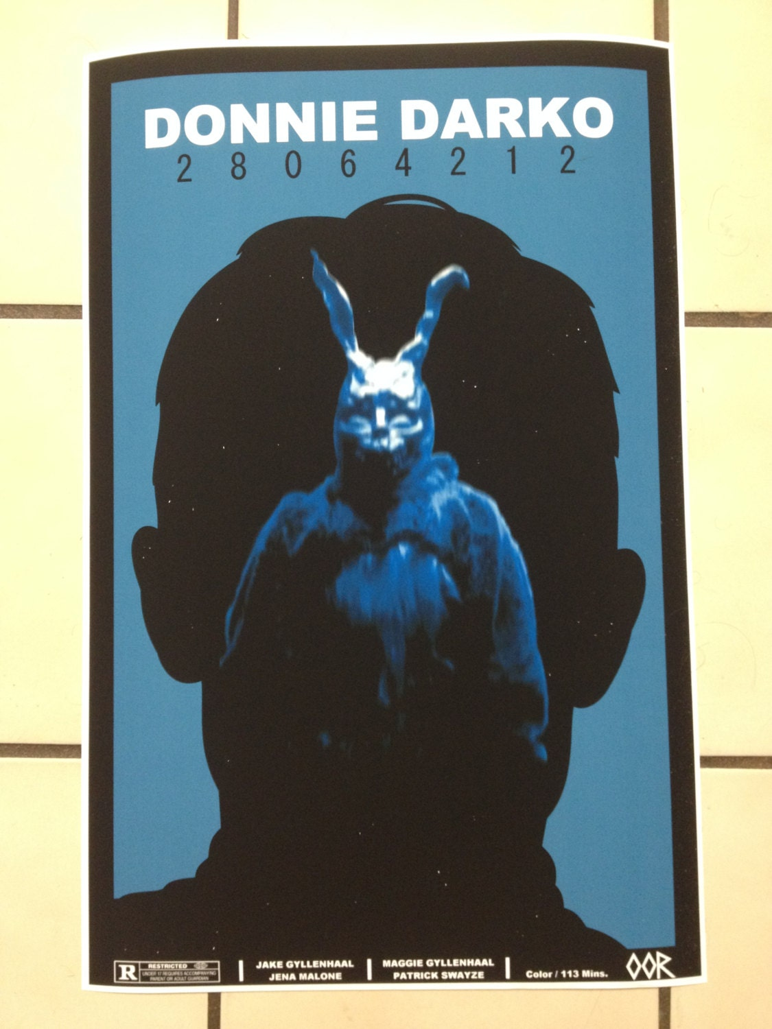 donnie darko film review essays Donnie darko is a 2001 science fiction film written and directed by richard kelly atmosphere and unconventional writing based on 21 reviews.