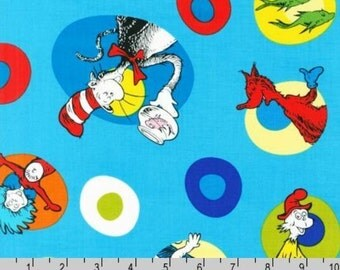 Celebration Seuss - Celebration by Dr. Seuss Enterprises from Robert Kaufman