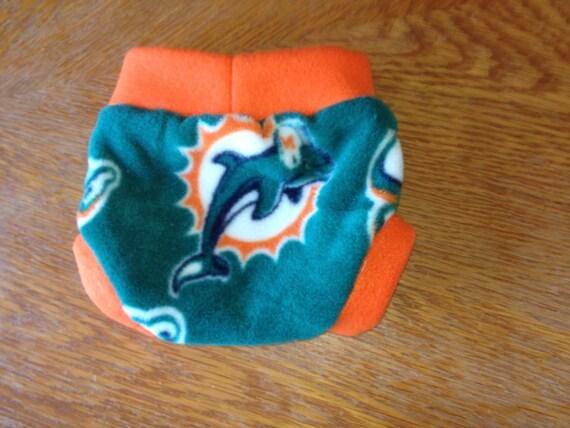 Miami Dolphins Fleece Soaker