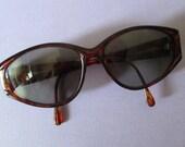 Tortoise Sunglasses large frames cat eye butterfly sunnies glasses eyeglass frames high fashion hipster prescription lenses Vienna Line