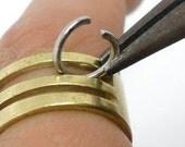Jump Ring Tool - For Opening & Closing Jump Rings