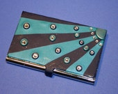 Polymer Clay Business Card Case