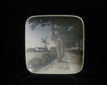 Dybbol Molle windmill collector plate