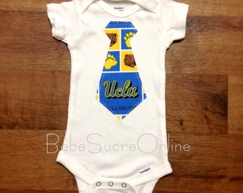 UCLA Bruins Boys Bodysuit