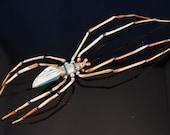 Borosilicate glass Spider
