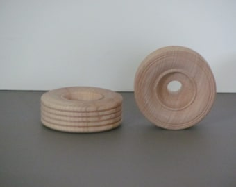 Wooden Toy Making Supplies