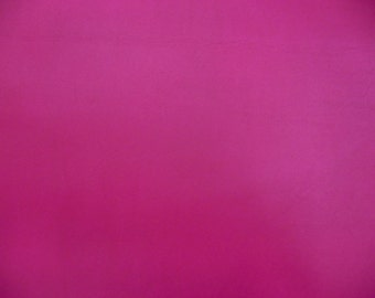 "Neon Leather 6 Pieces 4""x6"" NEON Hot Pink COWHIDE 3.5 oz / 1.4 mm PeggySueAlso™ E2530-02"