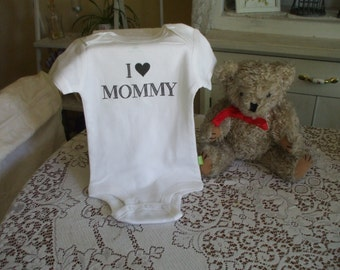 Baby Boy or Girl Body Suit