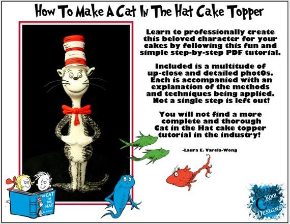 Book the hat cat pdf in
