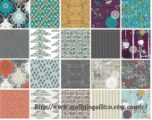 Art Gallery Fabrics Indelible Complete F8 Bundle - SALE