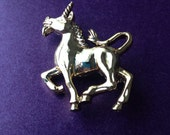 Mystic Unicorn Pin