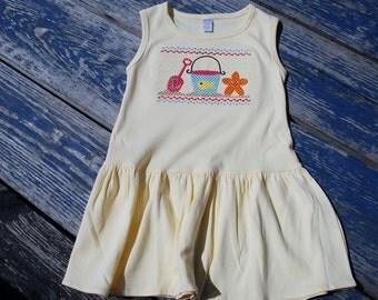 Monag Cotton dresses