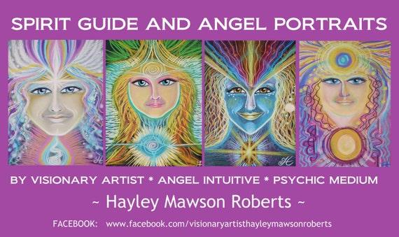 how to connect with your spirit guides and angels