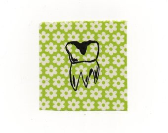 cavity-mini patch