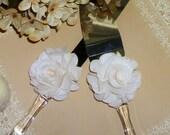 Wedding Sale,Bridal Sale,Rustic Wedding,Wedding Cake Knife Set,Burlap Wedding,Lace Cake Knife,Cake Knife,Bridal Accessory,Wedding Accessory