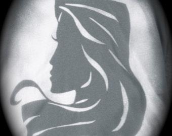 Disney Princess Pocahontas Profile Shirt