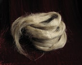 Natural Hemp Roving
