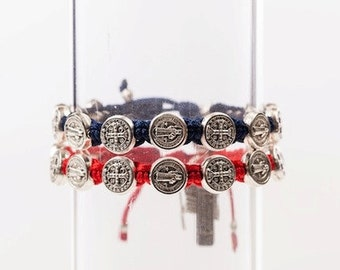 Blessing Bracelets For America  Prayers Loved Ones Friendship Cancer Confirmation Support our troops