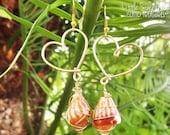 Pu'uwai Earrings