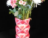 A VaseCase makes your flowers ever more beautiful