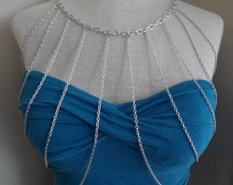 Shoulder Chain/Shoulder Chain Necklace