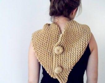 Chunky scarf, My New design, Neckwarmer, scarf, cowl, infinity...