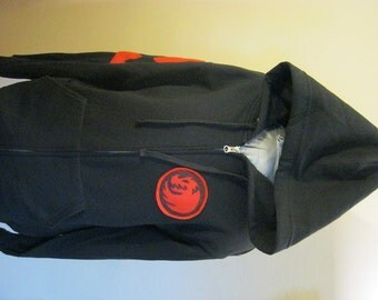 Reserved for Dragon Fanz:how to train your dragon 2 hiccup hoodie