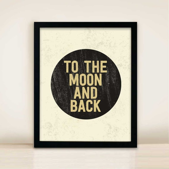 the moon 8 words - photo #28