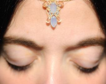 Shri 'Infinite Beauty' 3rd Eye Crown