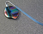 Dichroic book marker 50% off Clearance Sale
