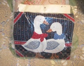 Duck Panel Great for Pillow or Many Other Things