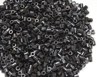 Perler Beads for Sale - Black (018)