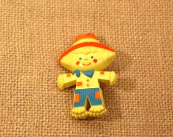 Avon Peter Patches Pin Pal 1975 Vintage  for kids fragrance glace