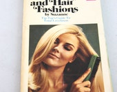 1971 Beauty and Hair Fashions - Guide to Total Loveliness