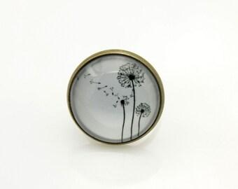RING dandelions (2020B)