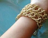 Wrap Bracelet/Choker
