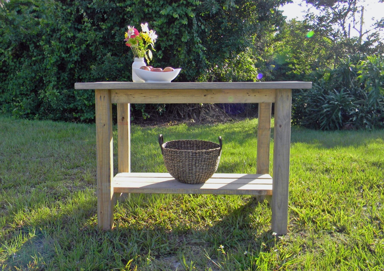 rustic kitchen island local sale purchase only by