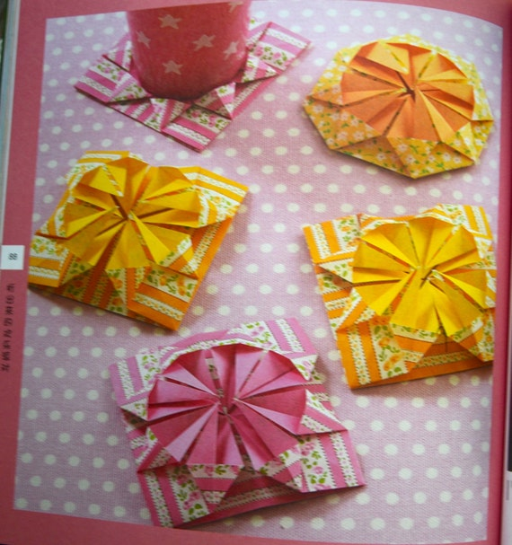 Origami for Children (with 64 sheets of origami paper ... - photo#24