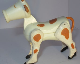 fisher price little people cow