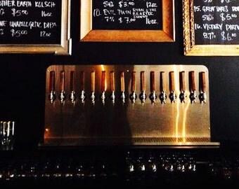 10 tap handles