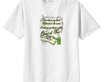 Sun, Sand Good Ole Tan New T Shirt, S M L XL 2X 3X 4X 5X