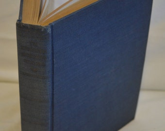 BOOK SALE! Vintage Hardback Book: The Kenneth Roberts Reader 1945
