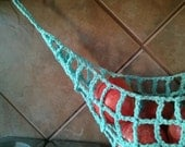 Banana Hammock - Colours Collection (Turquoise) - Ready to Ship!