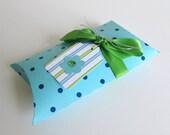 Bright Paper Gift Tag Patterned Gift Tag Decorative Shower Favor Tag Polka Dot Gift Box Favor Box Hang Tag Set Gift Wrap Striped Tags