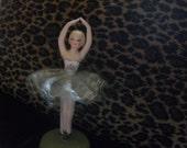 Ballerina -vintage