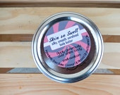 Skin So Swell Body Butter 8 ounce container