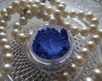 Sapphire - Pop Blue Matte Eyeshadow