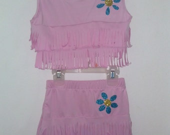 Teen Beach Movie Giggles Bathing Suit Outfit Includes 3 Pieces
