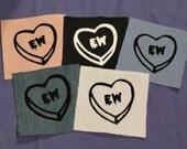 EW Heart Patch